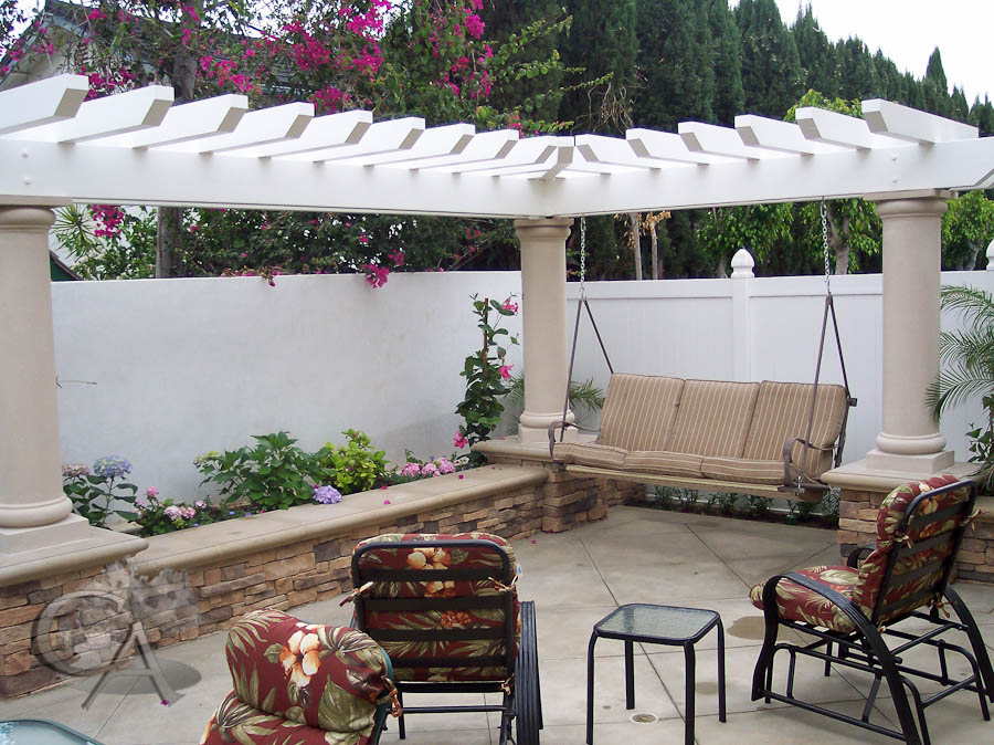 Patio Covers by Creative Atmospheres