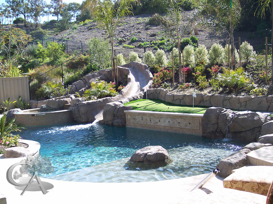 7 Ideas for Backyard Pool Designs
